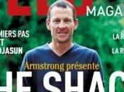 Lance Armstrong fantôme l'Oprah
