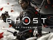 Ghost Tsushima minutes gameplay pour prochaine exclu