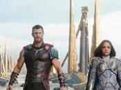Marvel: 3:5: Thor: Ragnarok (Ciné)