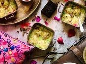 Rasmalaï dessert indo-mauricien crémeux gourmand parfumé cardamome