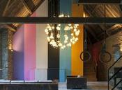 S'isoler milieu nature périgourdine chez designer Piet Hein