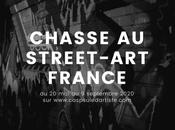 chasse street Capsule d'Artiste