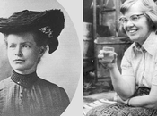 Nettie Stevens Mary Lyon