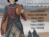 trilogie hommage Joël Champetier
