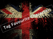 Favourite Characters: Everyone special!