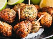 Croquettes haddock pommes terre