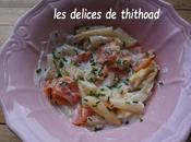 Salade d'asperges blanches saumon fumé