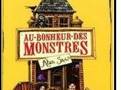 Avis Chroniques Pont-aux-rats bonheur Monstres (tome d'Alan Snow