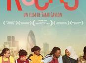 ROCKS Sarah Gavron Cinéma Septembre 2020