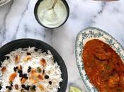 repas indien comme Restaurant… chez vous