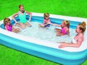 Location piscine autoportée Promotion Témoignages Vidéo