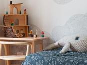 papier peint made France pour chambre d'enfant avec Bien Fait