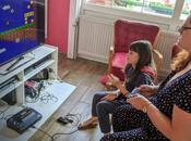 Master System facile brancher