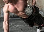Comment développer biceps élargir votre poitrine chez vous