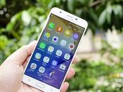 Réaliser capture d'écran smartphone Android