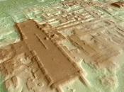 Aguada Fénix: chercheurs découvrent structure maya vieille 3000 plus grande leurs pyramides