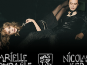 MUSIQUE Empire Nicolas Ker, Arielle Dombasle