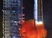 système navigation satellite chinois couvre désormais l'ensemble planète