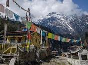 TREK NEPAL (suite) Tour Annapurna (sous neige) Vincent