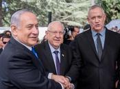 Israël projet d'annexion Cisjordanie