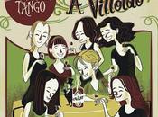 Sciammarella Tango sort troisième disque [Disques Livres]