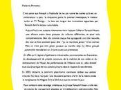 Publicité Site Internet Mindef Cameroun Agence Webdesign Graphisme Lille