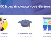 Gestion Site Internet Random Agence référencement naturel Dijon