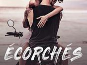 avis Attirance Interdite, tome saga Ecorchés Carian Cole