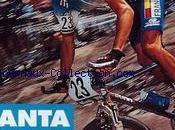 Cyclisme, Miguel endurant