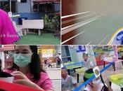Thaïlande école invente chapeau écran contre Coronavirus Codiv