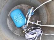 Exploiter puits pour réduire facture