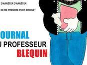 journal professeur Blequin (118) n'est qu'un revoir