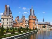 château Maintenon