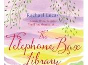 Telephone Library Rachael Lucas