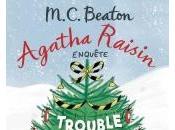 Agatha Raisin Enquête Trouble Fête Beaton