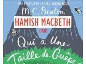 Hamish Macbeth dans Taille Guêpe M.C. Beaton
