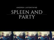 Album Andrea Lafontaine Spleen Party