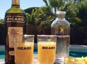 L'instant apéritif… Ricard, born Marseille