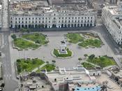deux cents aujourd'hui Martín quittait Valparaíso faisait nord [Bicentenaire]
