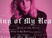 Chanson Jour: King Heart Taylor Swift