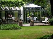 Serres jardin, extension maisons mini-serres individuelles