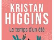 Temps d'un Kristan Higgins
