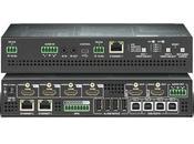 Découvrez switcher Lightware HDMI pour petites salles réunion