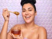 hydratant Honey Balm WISHFUL