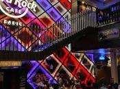 Hard Rock Cafe Paris fait peau neuve