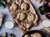 Cookies fondants souhait comme Câline