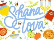 Shana Tova שנה טובה