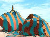 illustrations surréalistes Dániel Taylor