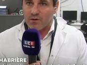 Hydroxychloroquine contre Covid-19 précisions Eric Chabrière