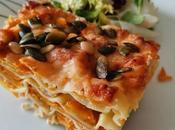 Lasagnes veggie carottes